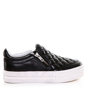 -FEATURES- - Jodie Slip On Sneakers