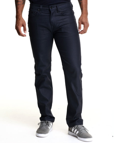 Akademiks Navy Pants