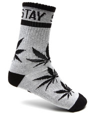 The Skate Shop - Stay Smokin' Crew Socks