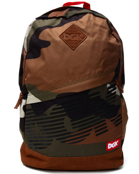 DGK - Angle Deluxe 2 Backpack