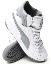 Puma - Puma Advantage Mid Wild Fire Sneakers