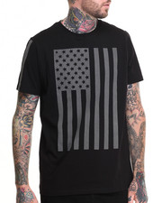 Shirts - Stars & Stripes S/S Tee