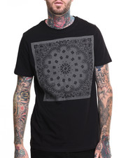 Shirts - Bandana S/S Tee