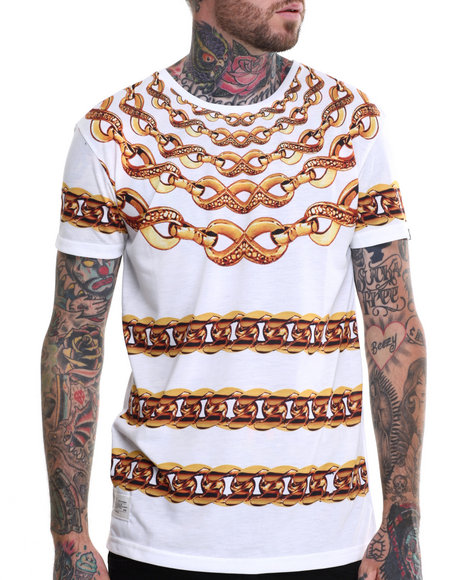 Two Angle Clothing - Tijoux Printed S/S Tee