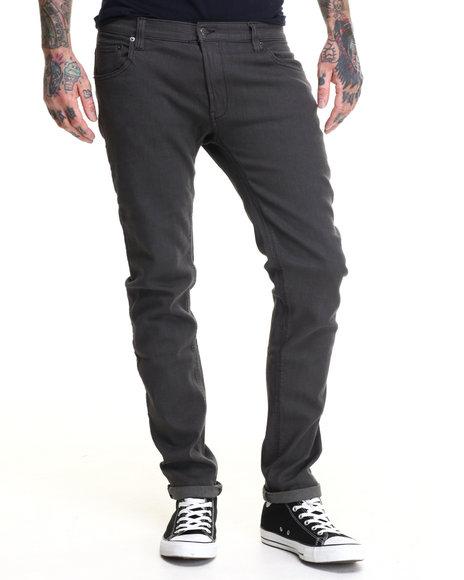 Bellfield - Men Grey Pistol Denim Jeans - $39.99