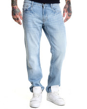 Jeans & Pants - Blu Denim Jeans