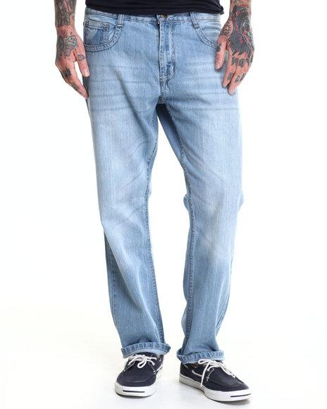 Buyers Picks - Men Blue Blinder Denim Jeans