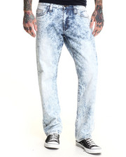 Basic Essentials - Toxic Denim Jeans