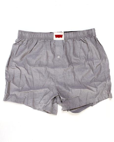 Levi's Grey Underwear