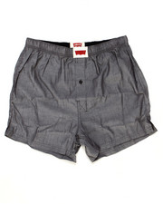 Levi's - Chambray Single Boxer Shorts