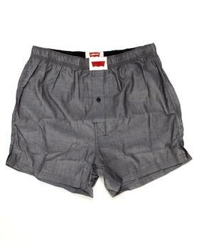 Levi's - Chambray Single Boxer Shorts