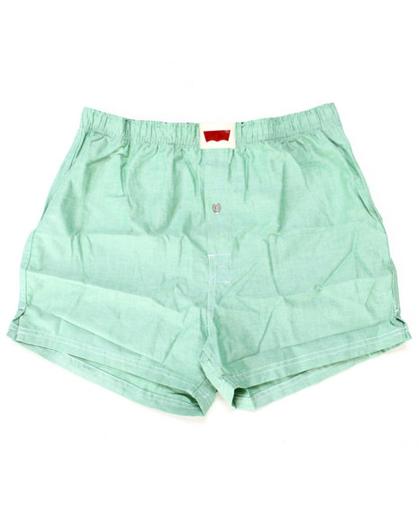 Levi's - Oxford Single Boxer Shorts