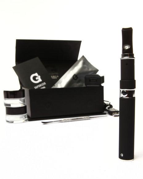 Grenco Science Men G Pen Vaporizer Set Black