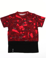 Sizes 2T-4T - Toddler - AXMAN TEE (2T-4T)