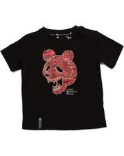 Tops - PANDA CAMO TEE (INFANT)