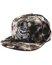 REBEL8 - Scholar Snapback Hat