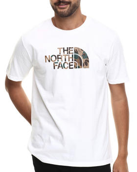 The North Face - Duckmo Camo Tee
