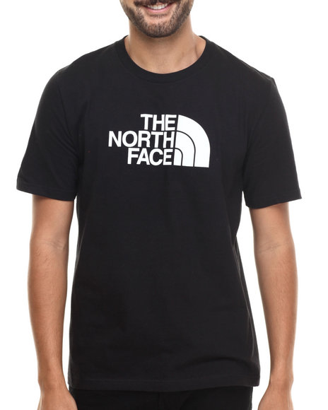 Ur-ID 185159 The North Face - Men Black Half Dome Tee