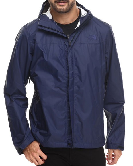 The North Face - Men Navy Venture Jacket