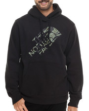 The North Face - Tiger Camo Pullover Hoodie