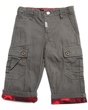 Bottoms - CARGO PANTS (INFANT)