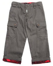 Sizes 2T-4T - Toddler - CARGO PANTS (2T-4T)