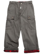 Sizes 4-7x - Kids - CARGO PANTS (4-7)
