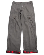 Bottoms - CARGO PANTS (8-20)