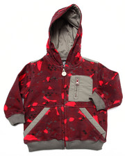 LRG - AXMAN HOODY (INFANT)