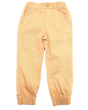 Sizes 4-7x - Kids - TWILL JOGGERS (4-7)