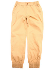 Parish - TWILL JOGGERS (8-20)