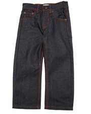 Sizes 4-7x - Kids - RAW DENIM JEANS (4-7)