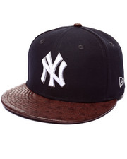 Men - New York Yankees Star Vize 5950 fitted hat