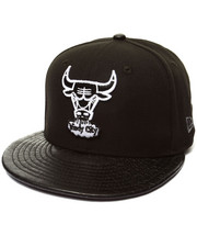 New Era - Chicago Bulls Star Vize 5950 fitted hat