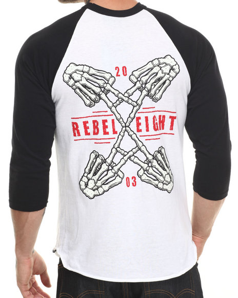 Rebel8 T-Shirts