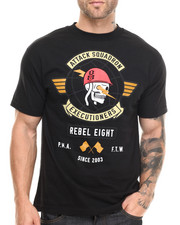 Men - Attack Squadron Executioners Tee