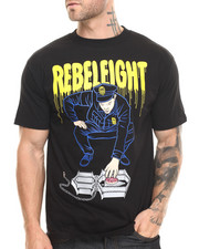 REBEL8 - Cop Trap Tee