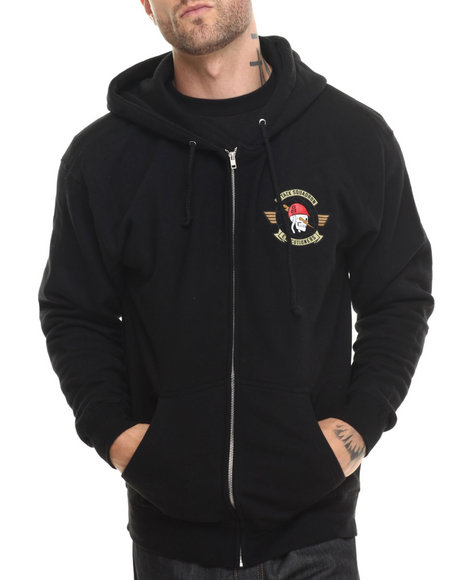 Rebel8 Hoodies