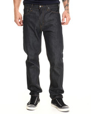 Levi's - 508 Regular Taper Fit Rigid Envy Jeans