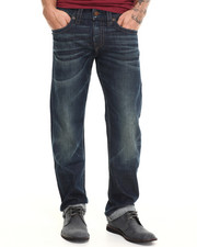 True Religion - Ricky Black Forest  Jean