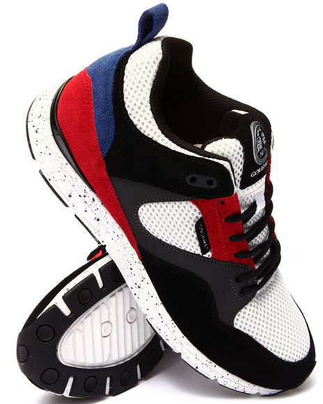 Gourmet - Men Multi The 35 Lite X Bk Running Sneaker - $69.99