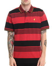 Men - Marcy Stripe Polo
