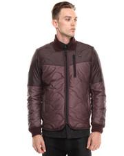 Men - Clackby Reversible Bomber Jacket