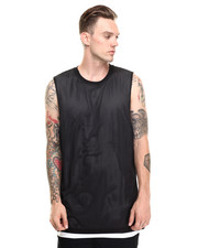 Zanerobe - Switch Up Mesh Muscle Tee