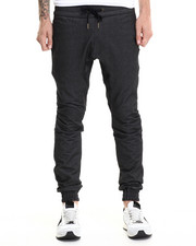 Men - Flight Denim Sweatpant