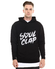 -FEATURES- - Soul Clap Hoodie