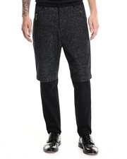 -FEATURES- - Street Dbl Layer Pant