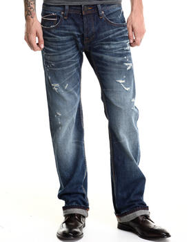 DJP OUTLET - HAGEN Relaxed Legend Jeans