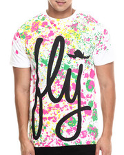 Flysociety - Fly Pollock T-Shirt