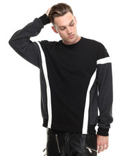 General Idea - Contrast Sweatshirt